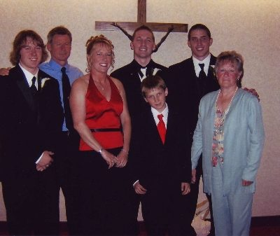 2007family photo