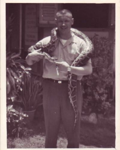 Thailand 1965